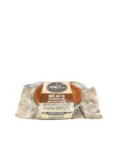 Jones Pies - Pre Pack Meat & Potato - 6 x 210g (Min 5 DSL)