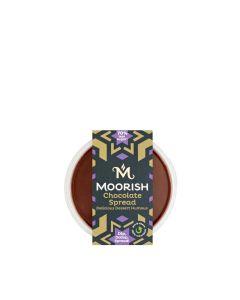 MOORISH - Chocolate Spread and Dip - 6 x 150g (Min 14 DSL)