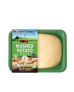 Mash Direct - Mashed Potato - 6 x 400g (Min 8 DSL)