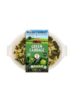 Mash Direct - Green Cabbage (6 min DSL) - 6 x 280g