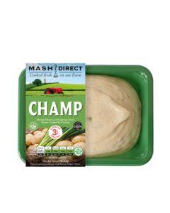Mash Direct - Champ - 6 x 400g (Min 8 DSL)