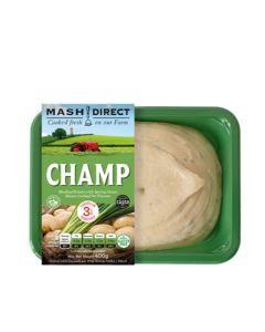 Mash Direct - Champ (8 min DSL) - 6 x 400g