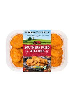 Mash Direct - Southern Fried Potatoes - 6 x 300g (Min 5 DSL)