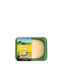 Mash Direct - Cheesy Mash (8 min DSL) - 6 x 400g