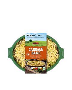 Mash Direct - Cabbage Bake - 6 x 310g (Min 6 DSL)
