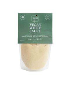 Pegoty Hedge - Organic Vegan White Sauce - 6 x 350g (Min 7 DSL)