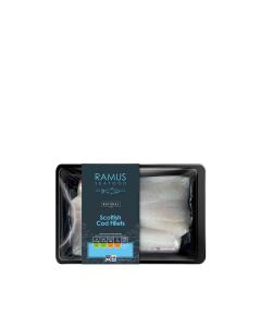 Ramus Fresh - Scottish Cod Fillets - 4 x 240g (Min 6 DSL)