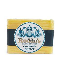 Roddas - Roddas Butter - 10 x 200g (Min 33 DSL)