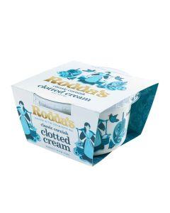 Roddas - Roddas Clotted Cream - 6 x 227g (Min 8 DSL)