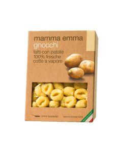 Mamma Emma - Fresh Potato Gnocchi - 5 x 400 (Min 43 DSL)