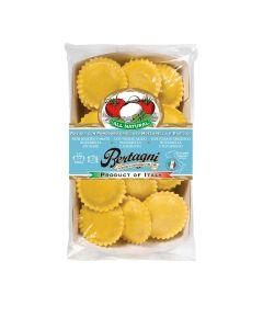 Bertagni - Fresh Tomato & Mozzarella Ravioli  - 6 x 250g (Min 28 DSL)