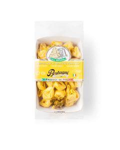 Bertagni - Fresh Four Cheese Tortelloni - 6 x 250g (Min 28 DSL)