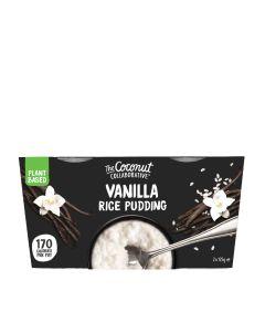 The Coconut Collaborative -  Rice Pudding  - 6 x 250g (Min 28 DSL)