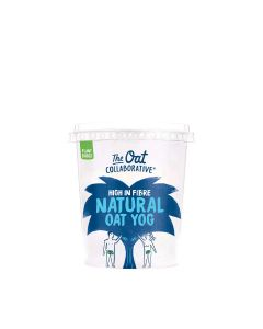 The Coconut Collaborative - Oat Yoghurt  - 6 x 350g (Min 17 DSL)