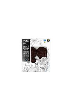 The Farmers Son - Scottish Black Pudding 4 Slices 4 Slices - 6 x 220g (Min 19 DSL)