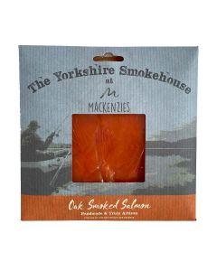 The Yorkshire Smokehouse  - Oak Smoked Salmon  - 6 x 200g (Min 12 DSL)