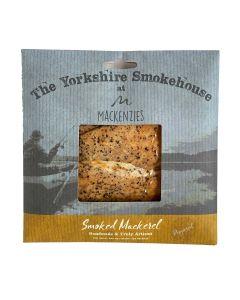 The Yorkshire Smokehouse  - Peppered Mackerel - 6 x 150g (Min 12 DSL)