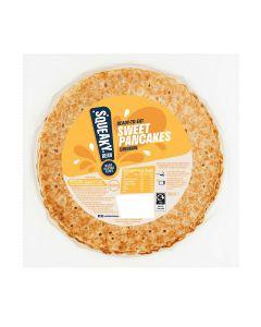 Squeaky Bean - Sweet Pancakes - 6 x 360g (Min 13 DSL)