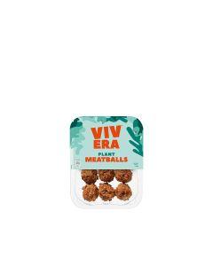 Vivera - Plant Meatballs  - 6 x 200g (Min 15 DSL)