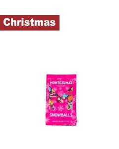 Montezuma's - Snowballs Salted Caramel White Chocolate - 7 x 150g