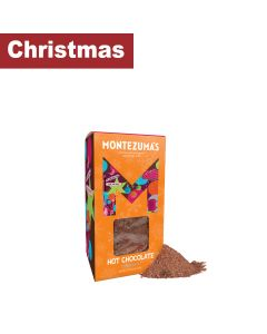 Montezuma's - Hot Chocolate Cinnamon Dark Chocolate - 6 x 300g