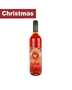 Cairn o Mohr - Berry Christmas Wine 13.3% Abv - 6 x 750ml