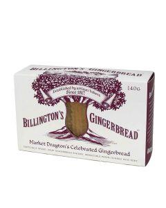 Billington's - Gingerbread - 12 x 140g