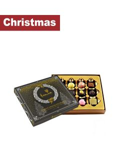 Holdsworth Chocolates - Festive Heaven - 6 x 160g