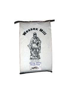 Wessex Mill - Strong White Flour - 1 x 10kg