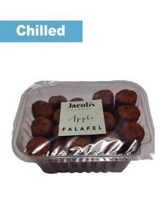 Jacob's Finest - Falapple® Apple Falafel Kilo - 6 x 1kg