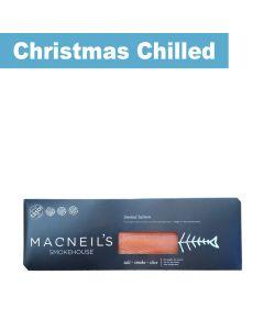 Macneil's Smokehouse - Smoken Salmon (16 min DSL) - 1 x 1kg