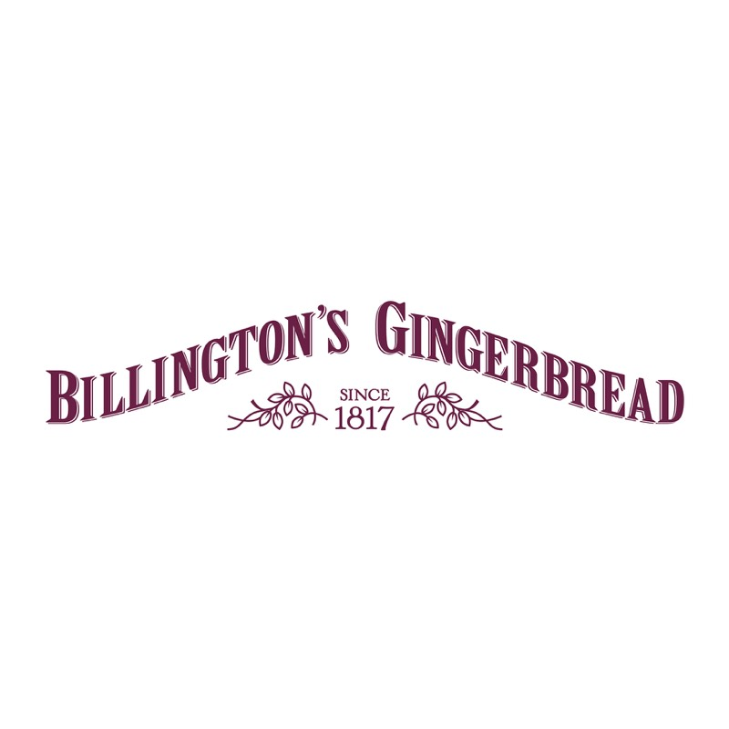 Billington's Gingerbread