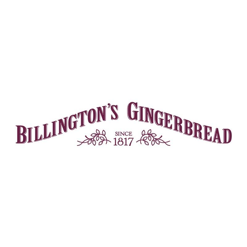 Billington's Gingerbread
