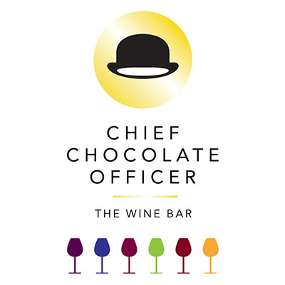 Chief Chocolate Officer