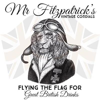 Mr Fitzpatrick's