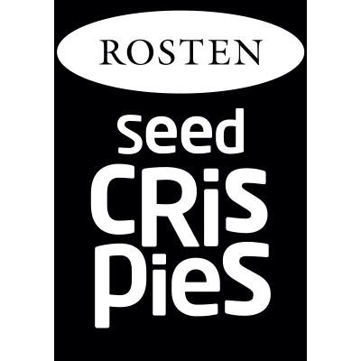 Rosten Seedcrisps