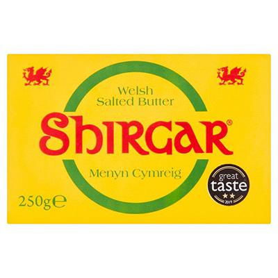 Shirgar