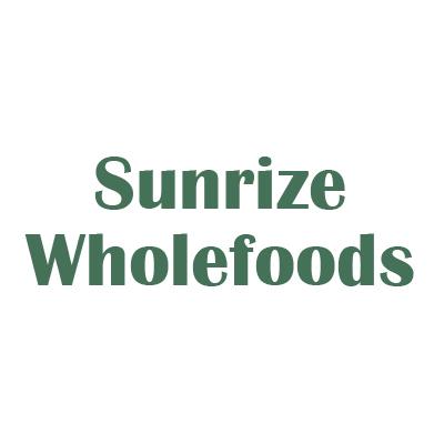 Sunrize Wholefoods