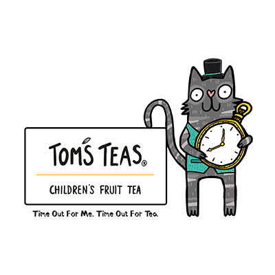 Tom's Teas