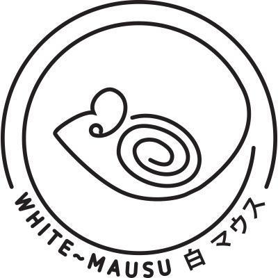 White Mausu