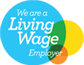 Logo Living Wage